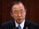 Генеральный секретарь ООН призывает Запад к мирному решению вопроса по Сирии