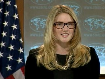 Мари Харф: правительство США не предъявляло ультиматумов сирийскому руководству