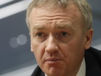 Российские дипломаты встречаются с Баумгертнером в СИЗО КГБ Беларуси