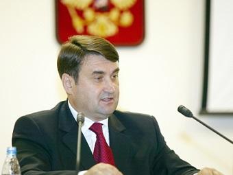 Бывший глава Минтранса Игорь Левитин стал помощником президента