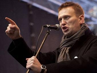 Навальный 6 сентября проведет митинг
