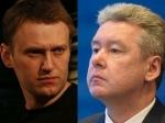 Навальный пожаловался на Собянина