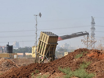 Сирия готова нанести удар по Израилю, Иордании и Турции