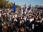 Накануне дня тишины – в Москве будет шумно