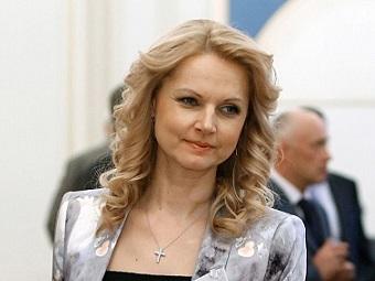 Экс-министр здравоохранения Татьяна Голикова может возглавить Счетную палату России