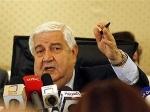 Дамаск согласился с предложением России поставить химическое оружие Сирии под международный контроль