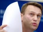 Навальный завтра намерен оспорить итоги выборов мэра Москвы
