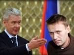 Навальный подал жалобу по итогам выборов в мэры Москвы