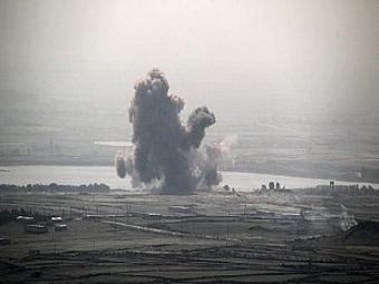 Доклад о химическом оружии ООН обнародует в октябре