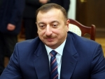Азербайджан переизбрал Алиева