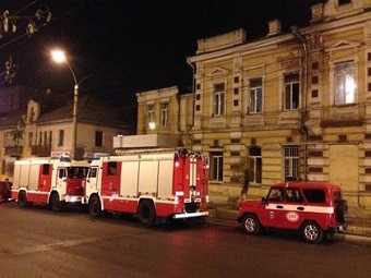 Преступные группировки решили запугать СК и МВД «подарком от Молотова»
