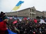 На Украине оппозиция заявила об общенациональной забастовке и требует отставки правительства