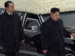 Дядя лидера Северной Кореи смещён со всех занимаемых постов