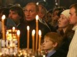Путин поддерживает традиционные ценности