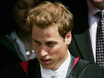 Принц Уильям приступил к изучению менеджмента в сельском хозяйстве