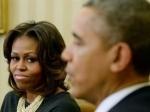 Барак Обама не будет присутствовать на юбилее своей жены