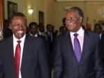 Лидеру оппозиции в Замбии грозит 5 лет тюрьмы за сравнение президента страны с картошкой