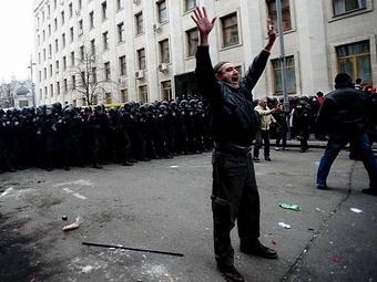 Улицу Институтскую в Киеве переименуют в память о погибших активистах Майдана