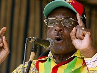 Президент Зимбабве отпраздновал 90-летний юбилей