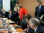 Правительство Германии уже планирует бюджет 2012 года