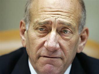 Бывший премьер-министр Израиля арестован по обвинению в получении взяток