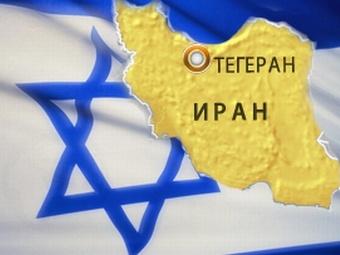 Израиль запустил спутник для наблюдения за Ираном