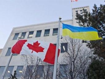 Жители канадского города Саскатун поддержали побратимов из Черновцов