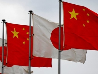 Япония стремится защитить свои южные границы от Китая