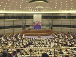 Европарламентом принята резолюция о выборах в Госдуму