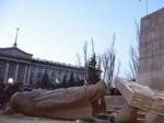 В Николаеве прошли очередные слушания по «делу Ленина»