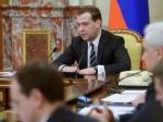 Дмитрий Медведев резко осудил действия украинских властей в Славянске