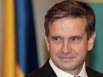 Зурабов возращается на Украину и посетит церемонию инаугурации Порошенко