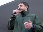 Бойцы Национальной гвардии задержали «народного мэра» Мариуполя