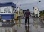 Украинская сторона заявила о возвращении пограничников с территории России