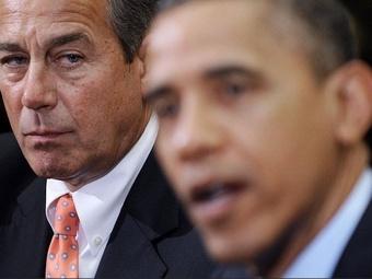 Конгрессмен готовит иск против Обамы за превышение полномочий