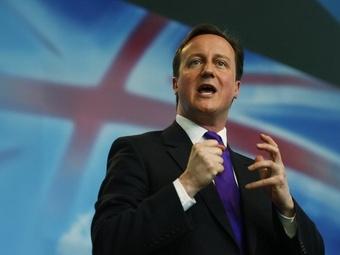 Великобритания готова оставаться в Евросоюзе только при предоставлении ей особого статуса