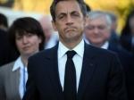 Задержан бывший президент Франции Николя Саркози