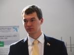 ЛДПР предлагает вернуться к россиийскому имперскому флагу