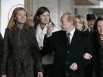 Мэр из Нидерландов предложил депортировать дочь Путина