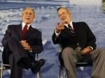 Биографию Джорджа Буша старшего написал его сын