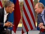 У Обамы Россия ассоциируется с двуликим Янусом