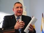 Перспективы «железного занавеса» Рогозин считает катастрофой