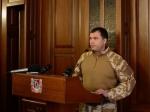 В. Болотов в связи с ранением покинул пост главы ЛНР
