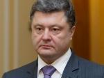 Порошенко сделал заявление о прекращении огня на юго-востоке Украины