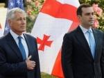 Пентагон требует, чтобы Россия отвела войска от Грузии