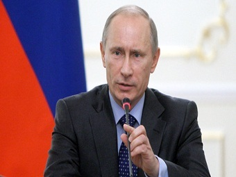 Путина признали выдающимся политиком