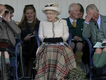 Возможное отделение Шотландии стало предметом внимания многих известных личностей