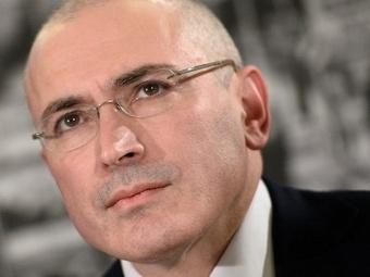 Ходорковский выразил готовность стать президентом РФ