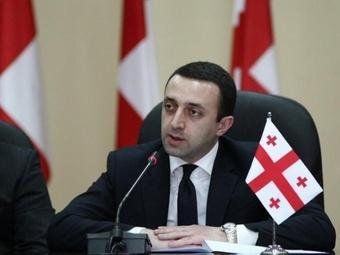 Грузия анонсировала условия сближения с РФ
