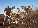 Строительство стены на российско-украинской границе отложено